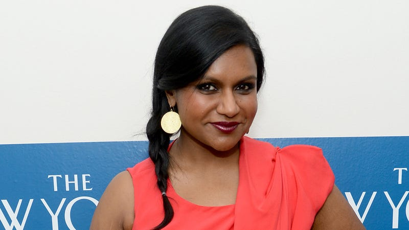 Mindy Kaling Has a New Book Coming Our Way
