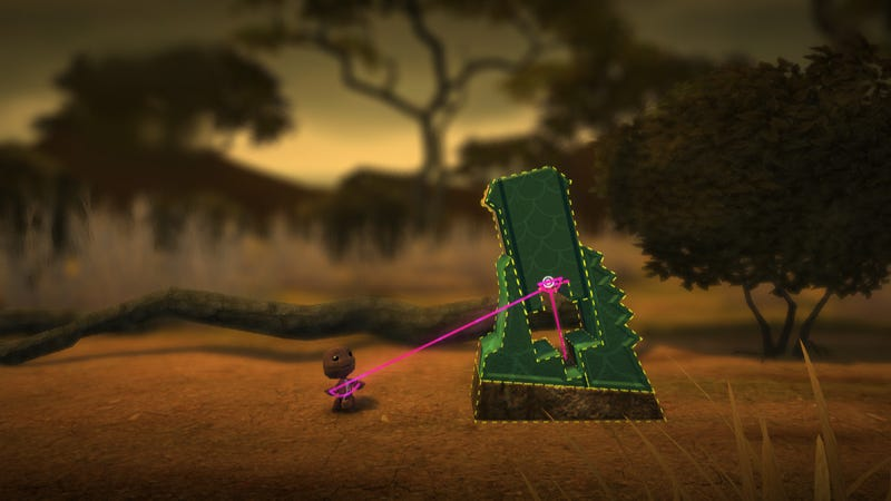 Little Big Planet Needs To Stop Teasing Us