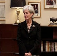 Kathleen Sebelius' Opponents Are Not Appeased