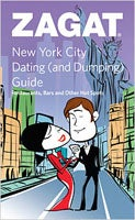 "New Zagat Guide Offers Advice On ""How"" To ""Date"""
