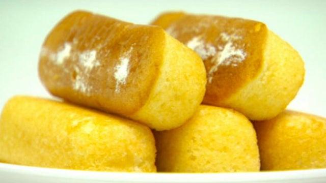 Farewell to Twinkies, America's most futuristic food