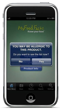 Find Food Products and Restaurants that Suit Your Food Allergies