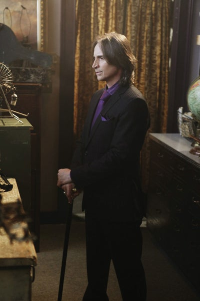 Once Upon A Time Episode 1.19 The Return Gallery
