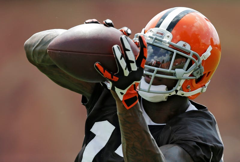 Report: NFL Drug Testing Is Screwed Up And Screwed Josh Gordon