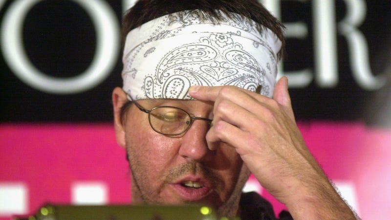 Now You Can Buy the Book David Foster Wallace Was Most Ashamed Of