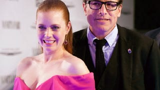 David O. Russell Treated Amy Adams Like Shit on Set of <i>American Hustle</i>