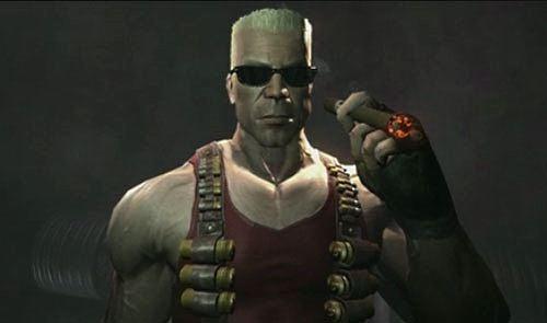 Duke Nukem Forever Designer Apparently Lost Millions