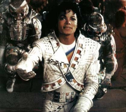 Mighty Captain EO And His Dance Fighting Crew To Return To Disney?