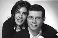 Altarcations: Christy Sylvester and Joseph Patt