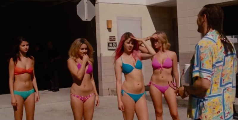 The Spring Breakers Sequel No One Wants is Coming