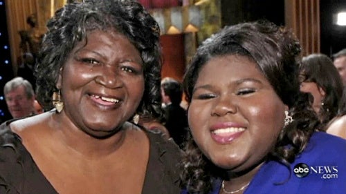 "Mom Says Gabourey Sidibe's ""Nothing Like Precious. Nothing Like Her At All"""