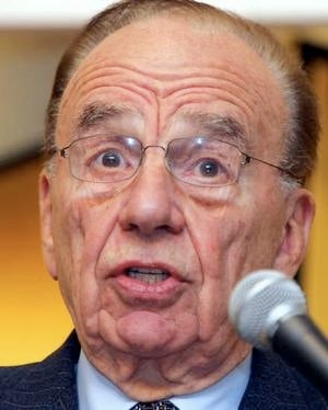 Murdoch Loses Newsday Bid