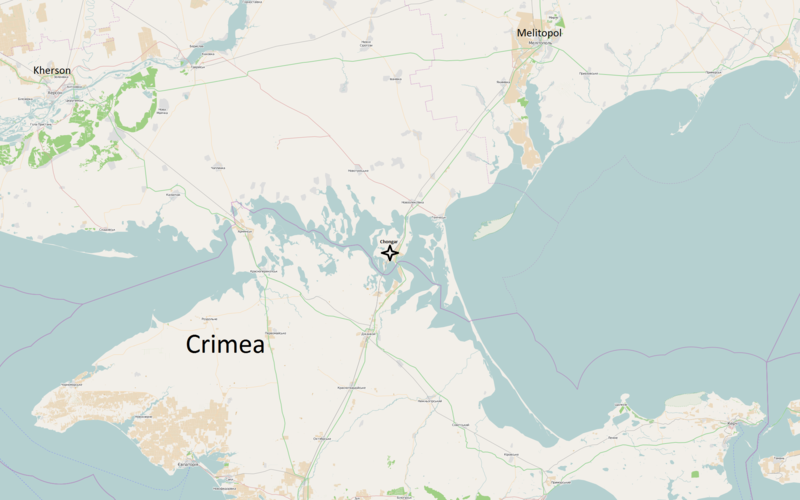 Crimean Crisis Military Update #2: Wider Invasion Imminent?