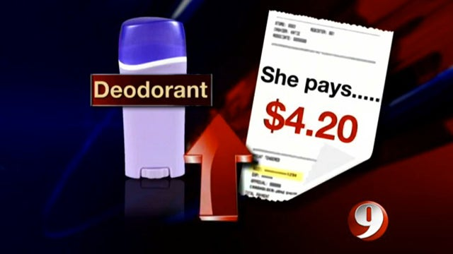 Do Women Pay More For Products Than Men Do?
