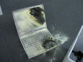 Scientists Develop Lithium Ion Battery That Won't Ever Blow Up Your Laptop