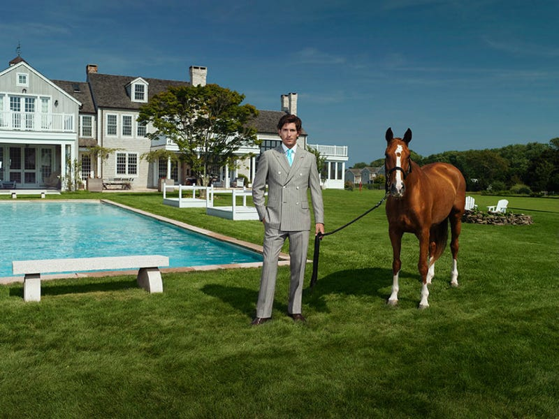 New York Times Finds That The Hamptons Are Now Totally Trashy