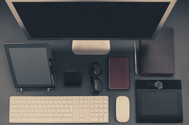 How to Turn Your Home Office into a Distraction-Free Efficiency Zone