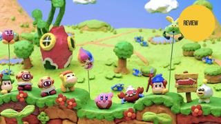 <i>Kirby And The Rainbow Curse</i>: The <i>Kotaku</i> Review