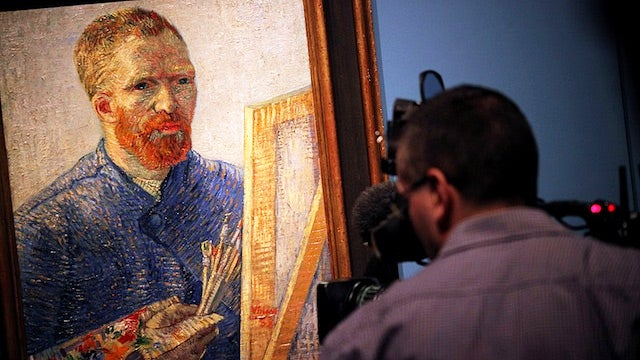 Vincent van Gogh Was Maybe Murdered?