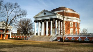 University of Virginia Suspends All Frats Following Brutal Rape R