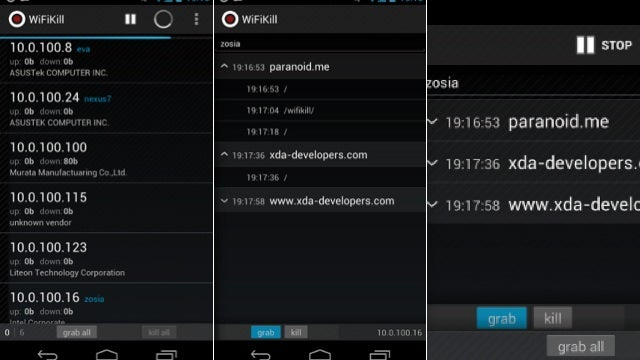 Android Apps of the Week: WiFiKill Downloader, Imgur, and More