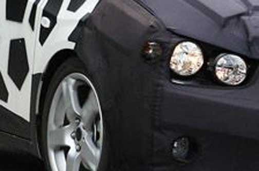 2011 Chevy Viva To Breath Life Into GM Compact Segment