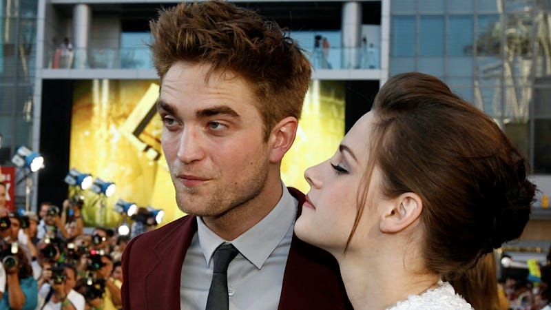 Keep All Your Phalanges Crossed: Robsten Might Be Back On