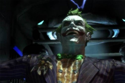 Batman: Arkham Asylum Officially Delayed