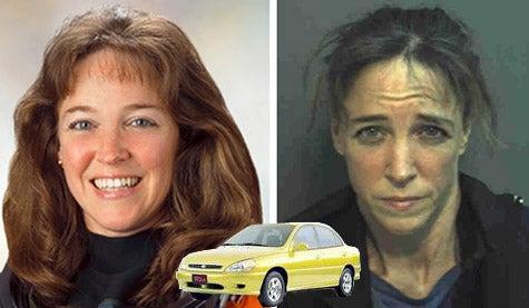 Lisa Nowak Set to Challenge Rawlings and Collins