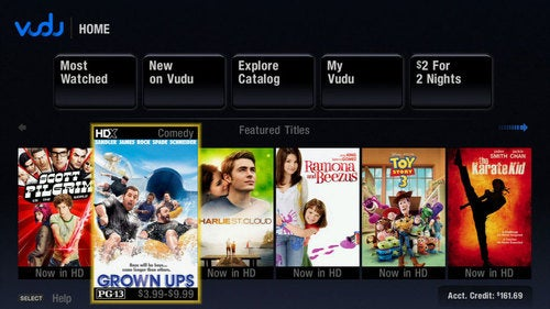 Why The Hell Does The PS3 Need Another Movie Service?