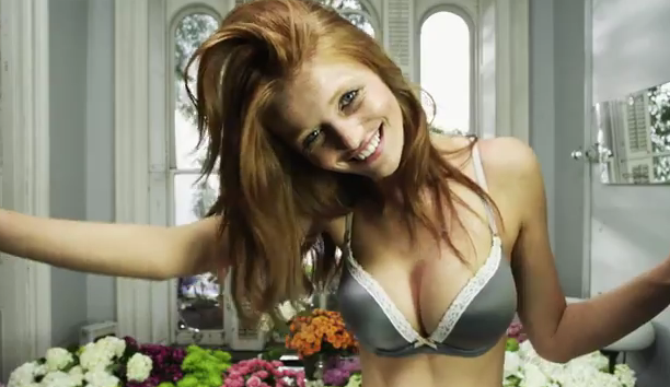 The Ridiculous Bra For Blossoming Teen Bosoms
