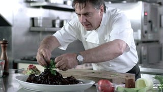How to slow cook to perfection according to master chef Raymond Blanc