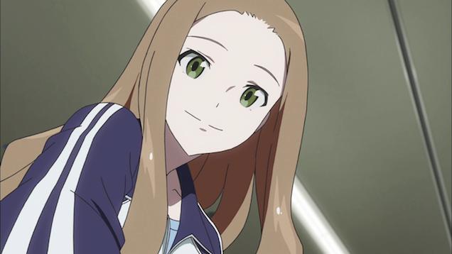 Koda's Winter 2014 Anime Season Awards