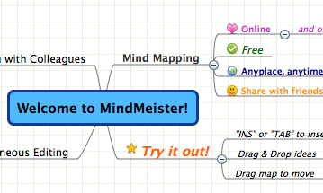 MindMeister 2.0 Launches