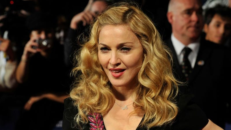 Madonna To Finally Launch Clothing Line For Grown-Ups
