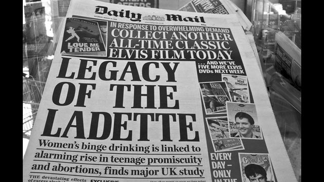 Daily Mail Proudly Serving 100% Hack-Free Content, Says CEO