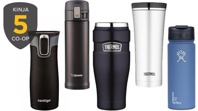 Five best travel mugs Top 10 coffee mugs