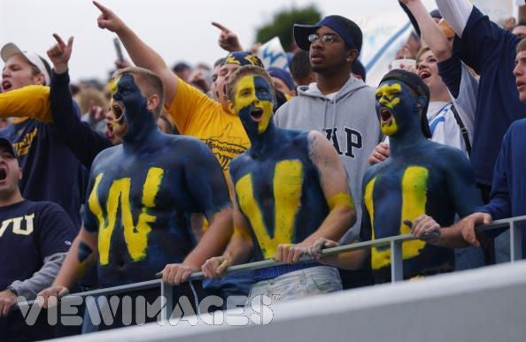 College Football Previews: #8 West Virginia
