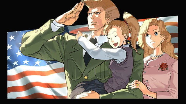 A Petition To Change The US National Anthem To...Guile's Theme