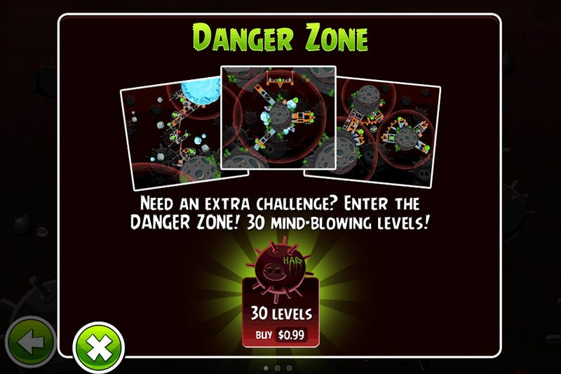 Why You Should Play Angry Birds Space, The Game Everyone's Talking About