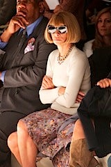 Is Anna Wintour Ready to Retire?