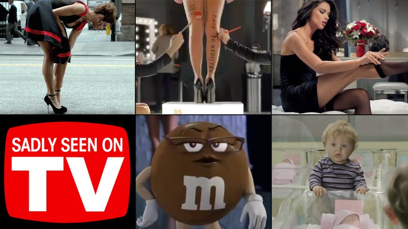 The Super Bowl Ads Most Loathed by the Ladies