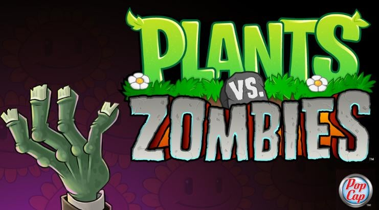 "iPhone's Plants Vs. Zombies Gets Free ""I, Zombie"" Mode"