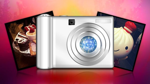 Get Cool Camera Effects from Your Phone and Point-and-Shoot Camera Without Apps or Manual Controls