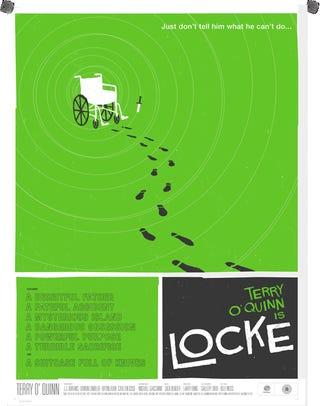 Posters Reflect on Five Seasons of Lost