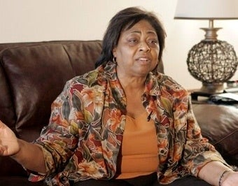 Shirley Sherrod Turns Down USDA's Job Offer
