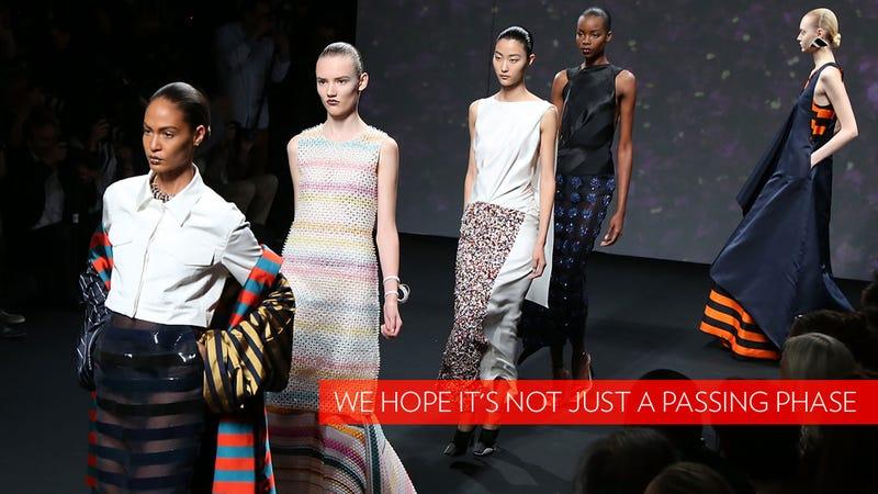 Dior, Chanel, Prada, Gucci, YSL: Who's the Most Diverse?