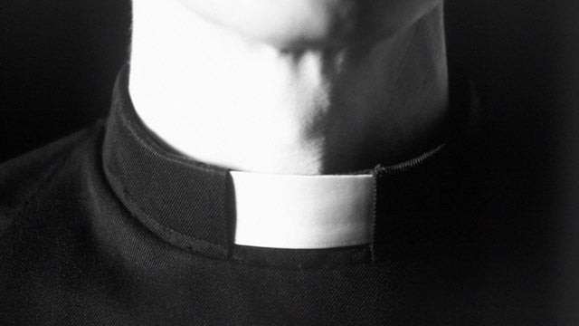 Thanks to Catholic Church, 200 Suspected Child Molesters Are Roaming Free