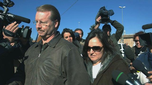 Italian Police Sue Amanda Knox's Parents For Slander