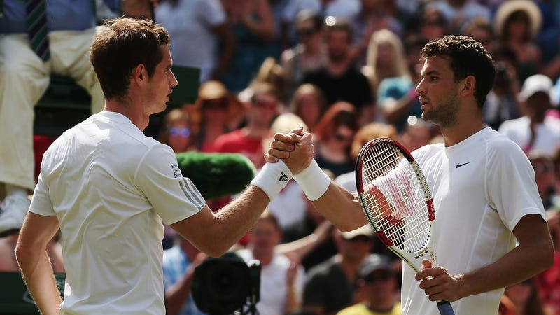 Andy Murray Will Not Win Wimbledon This Year